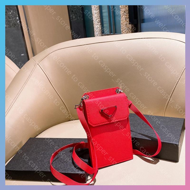 Neue Handy Marken Luxurys Taschen Designer Mobiltelefon Beutel Umhängetasche Luxurys Mode Geldbörse Ändern Tasche Geldbörse Münze Männer Designer Djkju