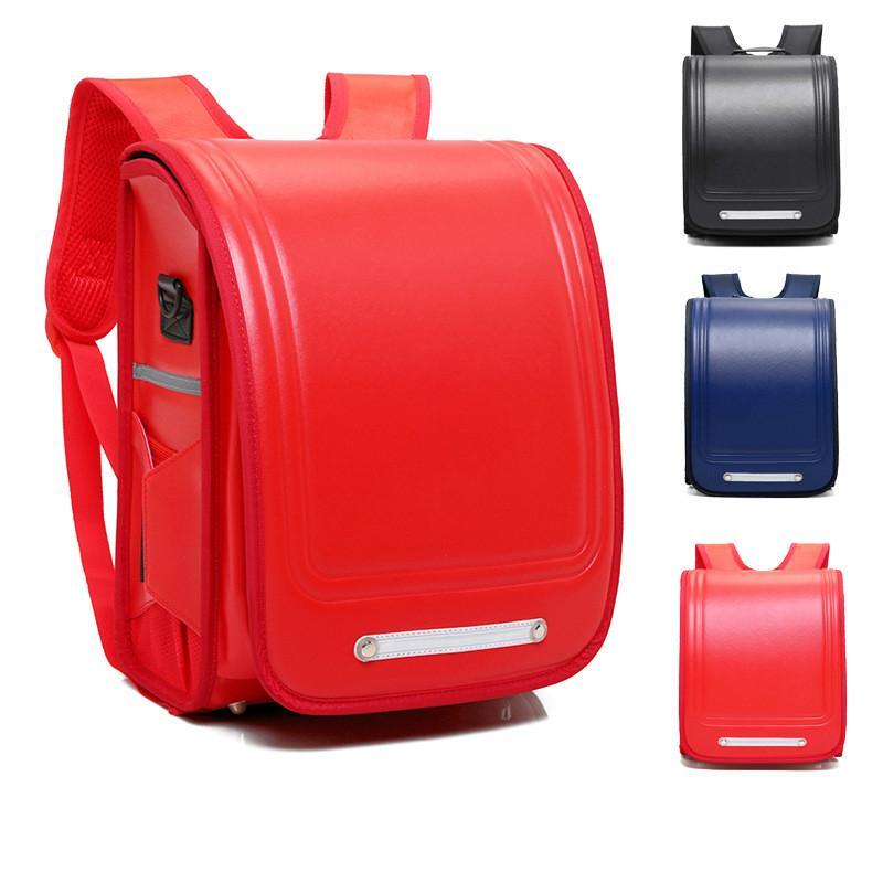 Дизайнер- Горячая детская мода школьные сумки для мальчика и девочки детей рюкзак японские студенческие дети большая школьная сумка