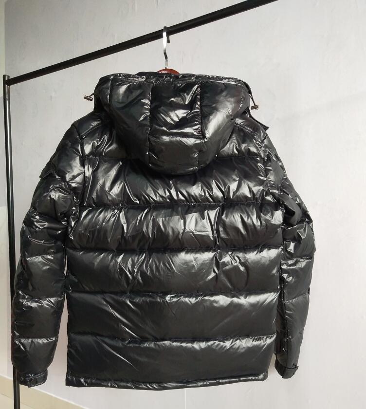 망 재킷 파카 남성 여성 클래식 캐주얼 다운 재킷 코트 망 야외 스트리트웨어 겨울 자켓 옴므 유니섹스 코트 outwear