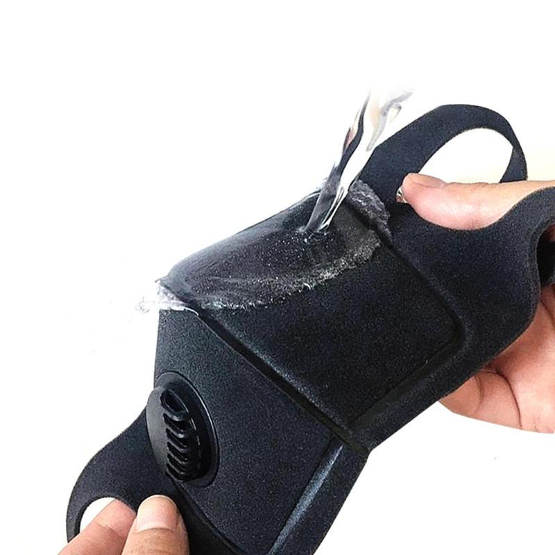 Máscara Stock esponja com máscaras válvula lavável reutilizáveis Rosto US Máscara protectora da High Fashion Desinger Anti Poluição Anti Poeira Mo