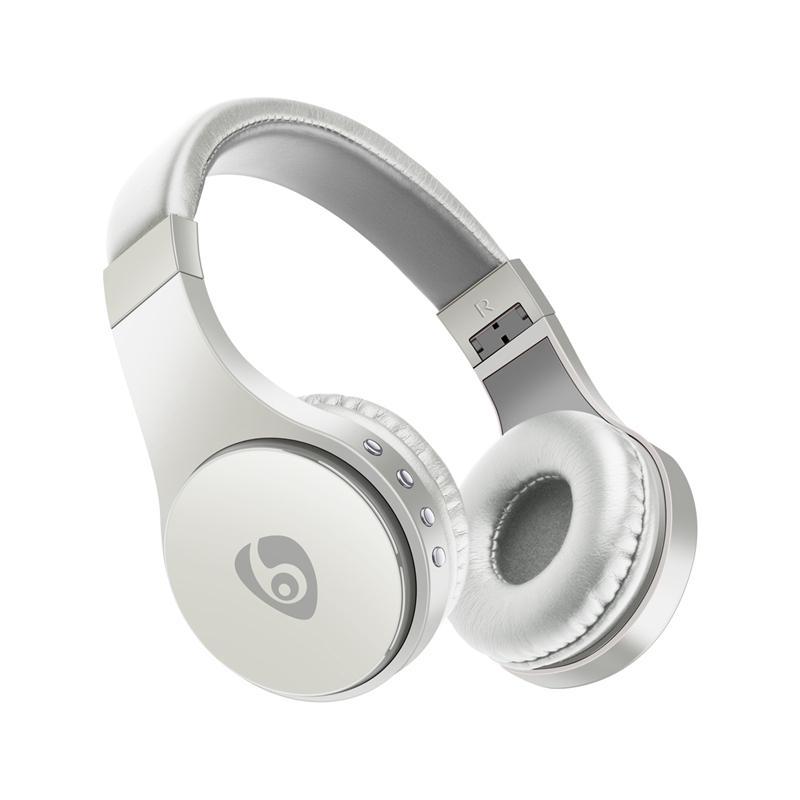 S55 sem fio fones de ouvido bluetooth fones de ouvido dobrável Bluetooth sobre orelha fones de ouvido baixo estúdio fones de ouvido fones de ouvido para telefones de computador