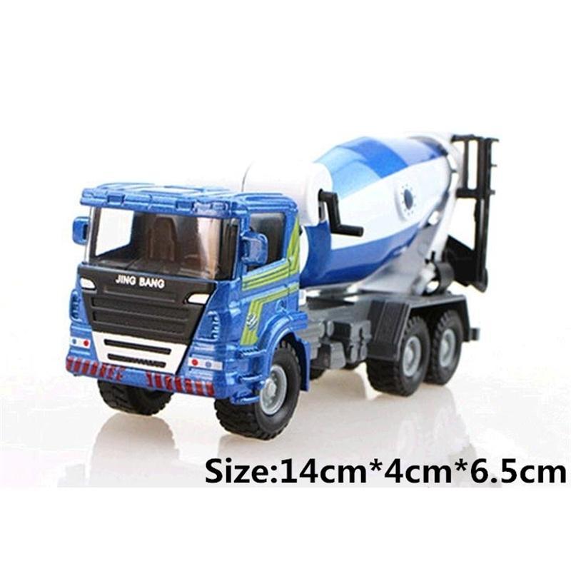 kamyonlar araçlar, Toplama Araçlar, Ekskavatörler, modeli, Döküm Alaşım inşaat arabalar, 1: 60 kamyon oyuncak araba, toptan