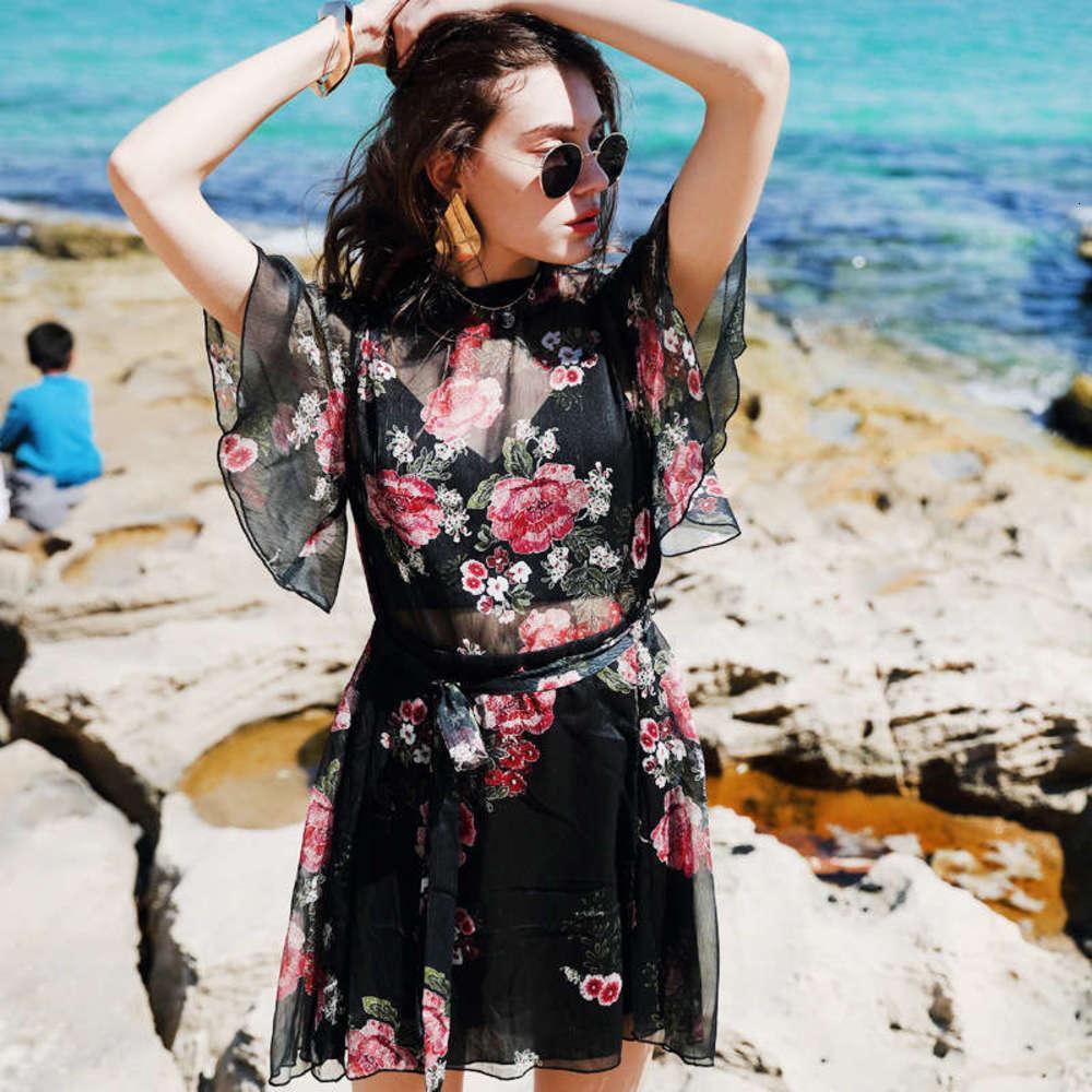 La nuova stampa della moda di Moffi in estate
