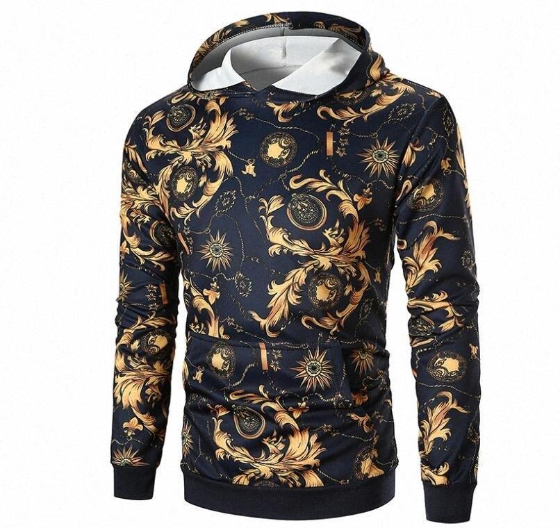 New Frühling und Herbst Mens Hoodies Hoodie Hip-Hop-Mode Kleidung Pullover Männer Designer Hoodies Langarm Sweatshirts Hoody Mäntel. p4d4 #