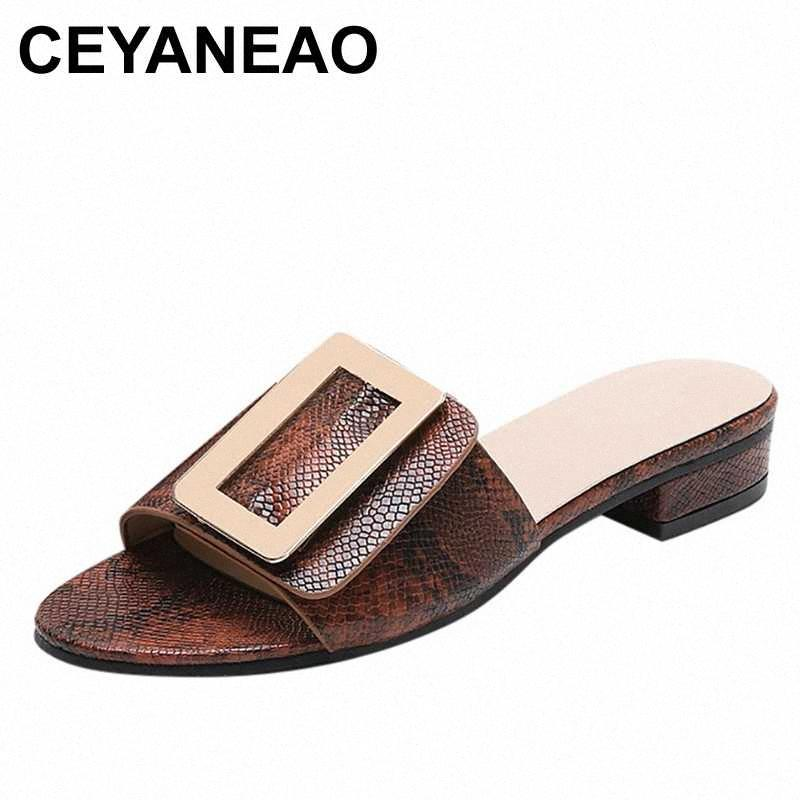 CEYANEAOsandals для женщин Лето 2020 Новая Элегантный поскользнуться на женщин платформы сандалии Высокий каблук клин пятки Женская обувь Высокий каблук сапоги Пум qw3a #
