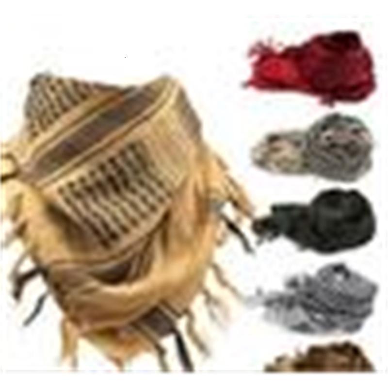 Тактический ветрозащитный мусульманский хиджаб Shemagh пустыня арабский Keffiye Airsoft Shemagh Kafiya шарф маска