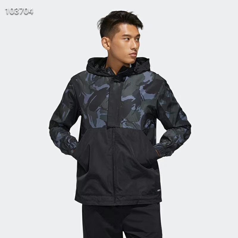 Adi veste hommes de mode et coupe-vent des femmes magasin de vêtements magasin discount de marque explosions