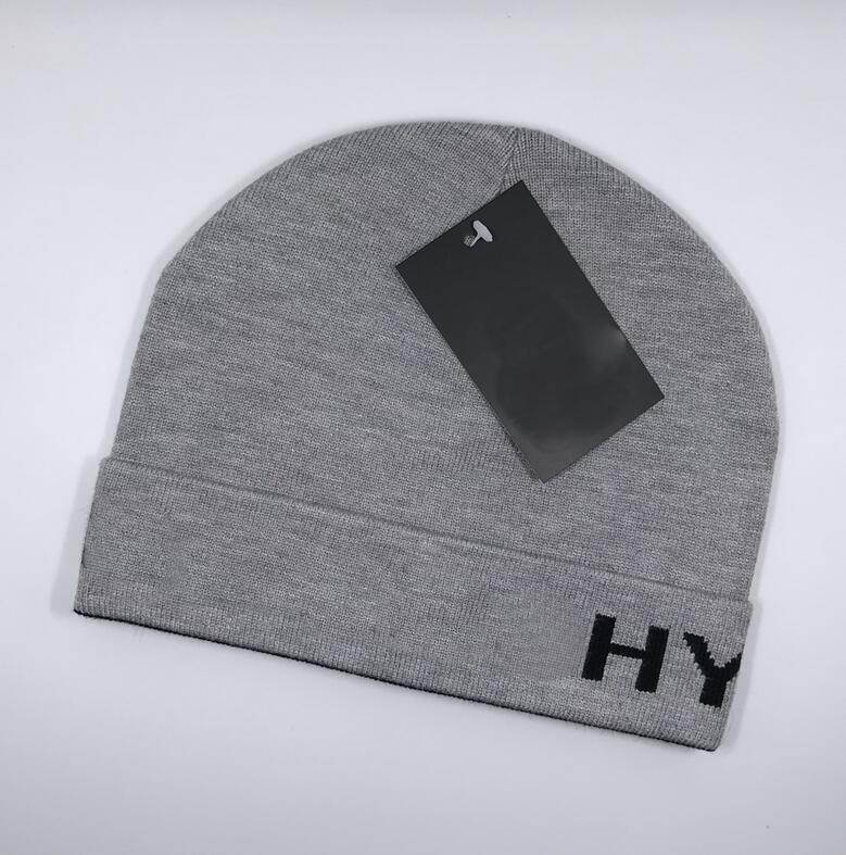Neu-Frankreich und weise Beanies Hüte Mütze Wintermütze gestrickt Wollmütze und Samtkappe skullies Dickere Maske Fringe Hüte Mann
