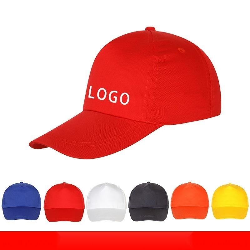 WCNMN bricolage volontaire publicité Cap Diy chapeau de soleil chapeau pare-soleil de baseball brodé casquette travail lettrage