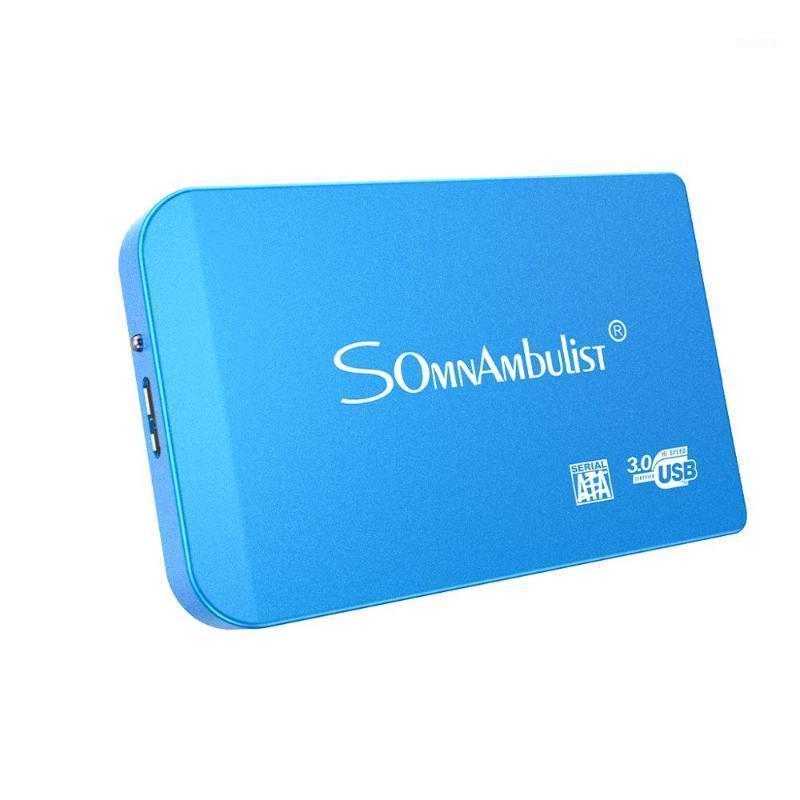 External Hard Drives HDD 2.5 1TB Drive 2TB Storage Device For Computer Portable HD 1 TB USB 3.01