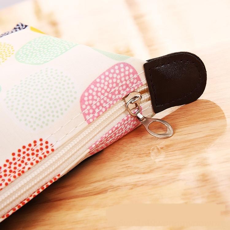 YNAM Nuovo Nylon Reversible Phone Glitter Pack Fanny Vita moneta moneta Paillettes Impermeabile Borsa per borsetta anca Borsa da borse