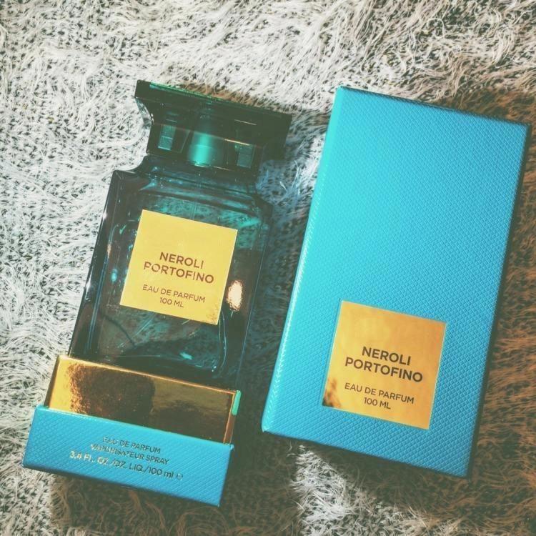 Premierlash Neutral Perfume Neroli Portofino Rose وخز عود الخشب الكرز بارفان كولونيا ماء رذاذ ساحة زجاجة 100 ملليلتر edp العطر