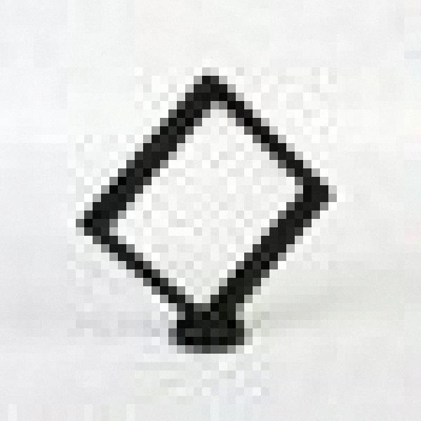 1x3D العائمة الإطار مربع الظل عرض القضية عملة صندوق عرض مجوهرات مجموعة h3tB #