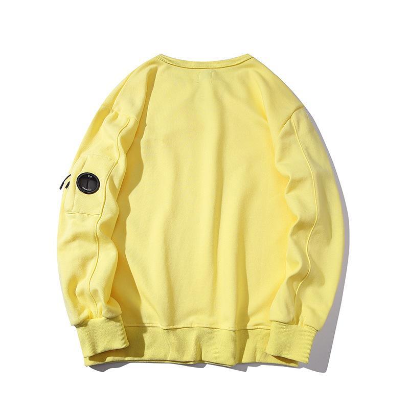 sweat-shirt design des hommes et des femmes c.p automne / hiver print pull-over décontracté style de mode pull taille asiatique Livraison gratuite