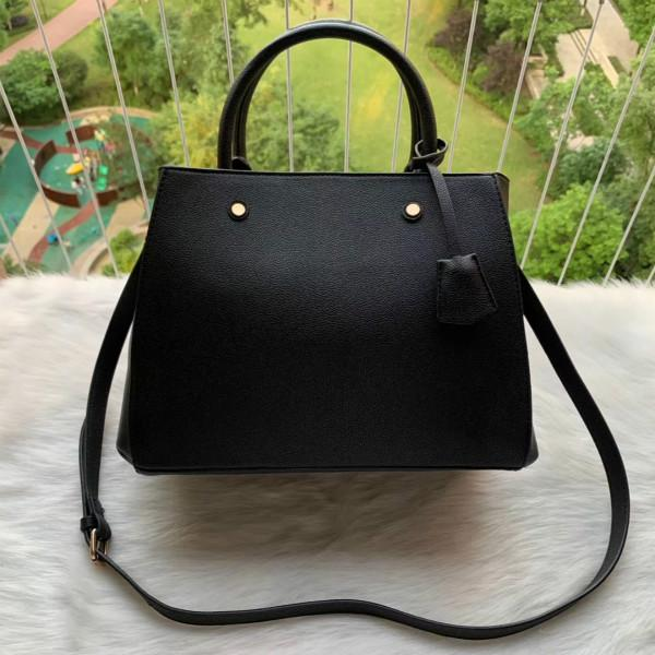 Sac à main épaule 2021 nouveau cosmétique femmes de qualité Hauts sacs à main sacs à main Tophandle sacs sac sacs à dos sacs de messagerie embrayage femme ladie ECBA