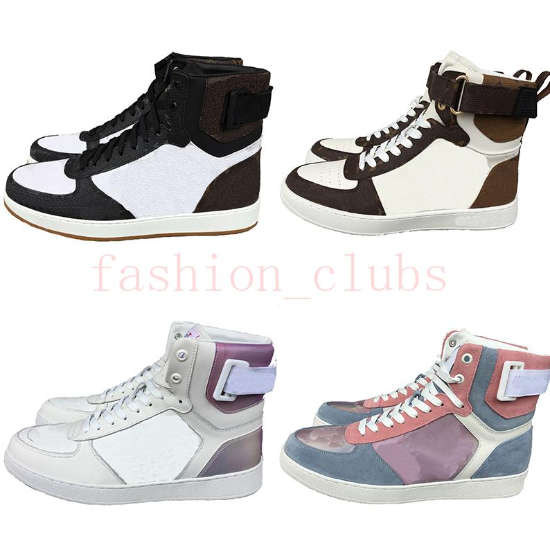 2020 ريفولي حذاء رياضة جزمة رجل إمرأة أنيق مرحبا قمة أعلى عال حذاء رياضة دمير المدربين للرجال في الهواء الطلق أحذية المشي لمسافات طويلة تسلق عارضة حجم 35-44