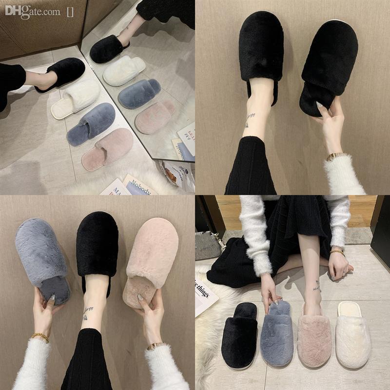 MKPA0 мода тапочка корейский роскошный дизайнер женская тапочка буква кристалл сандалии каблуки плюшки высокие горки лето роскошный дизайнер
