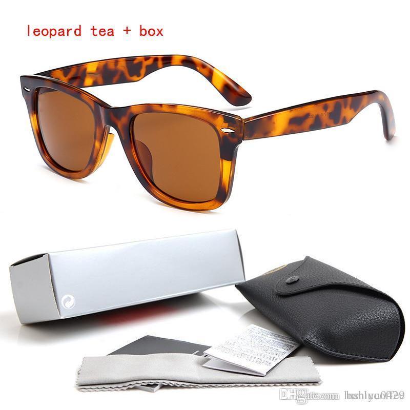 FYHJFXJX MENS DesignerSunglasses Роскошные солнцезащитные очки DesignerGlass для мужских Adumbral Glasses UV400 Brand Colours Высокое качество с коробкой DDFFF