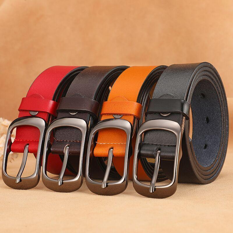 الأحزمة H TOP1 الكلاسيكية حزام تجارة الجملة جودة عالية النساء أحزمة معدنية مشبك معدني لحزام من الجلد لرجل إمرأة العرض هو 3.8CM