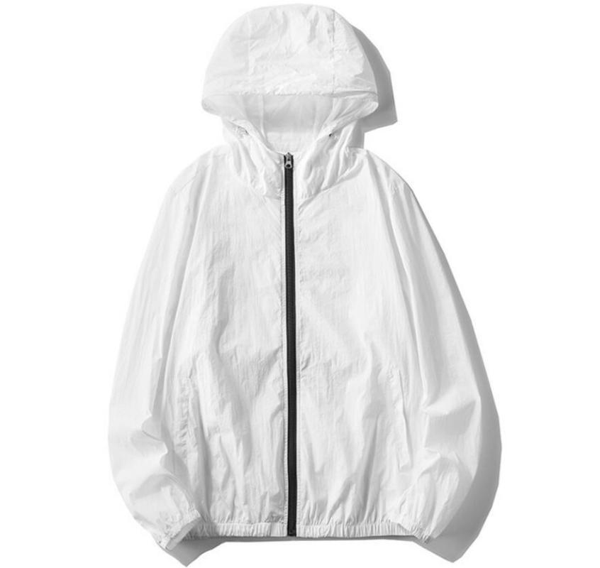 2021 Nouveaux vestes Mens Manteaux Spring Automne Veste Hommes Mode Vêtements Casual Streetwear