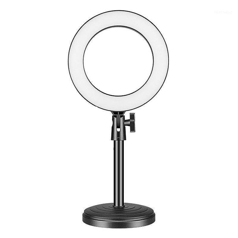 Flash Heads LED Light Light Makeup Лампы Live Fill для YouTube Video / Live / Stream / Makeup / Pogo Po70