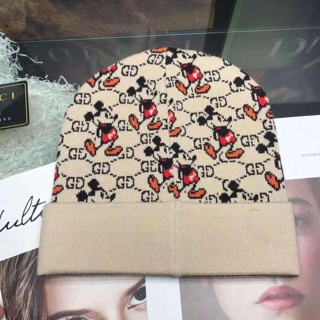 O último outono marca de moda clássica de boa qualidade e inverno gorro de lã neutra carta ocasional cap homem do chapéu projeto do tampão da cabeça gorro