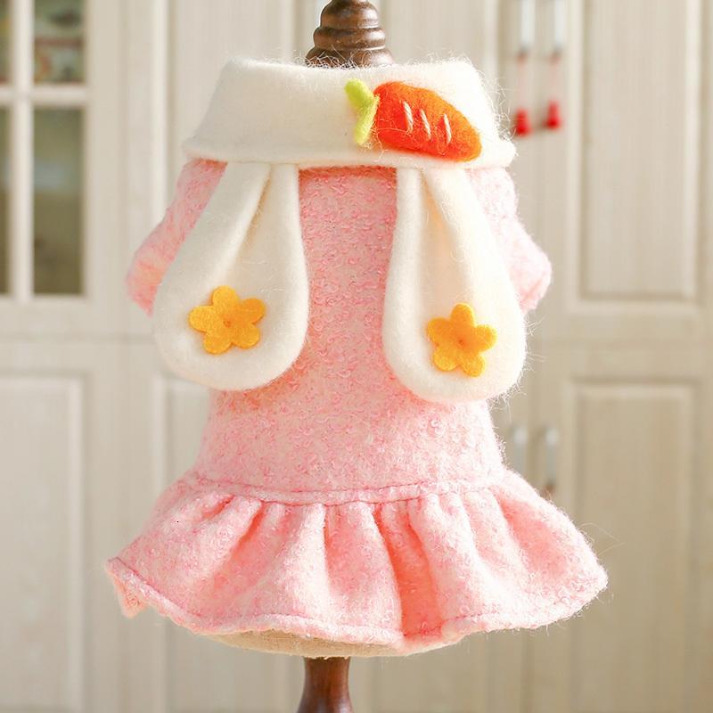 ПЭТ осень зимняя одежда сгущается и поддерживать теплый 0s9p