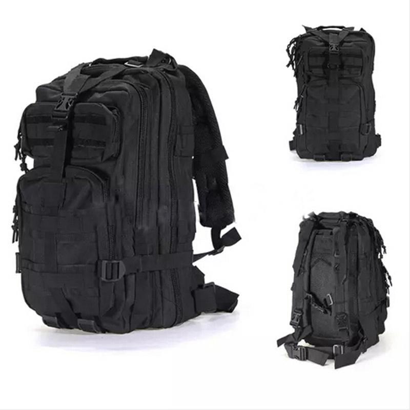 Marsupio impermeabile sacchetto esterno sacchetto escursionismo di alta qualità multi-funzionale tattico per gli appassionati di attività all'aria aperta 25