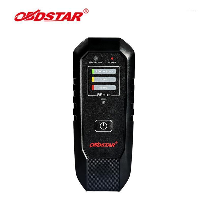 Strumenti diagnostici OBDSTAR RT100 Tester remoto Frequenza / infrarossi IR 300MHZ-320MHz / 434MHz / 868MHZ1 / 868MHZ1