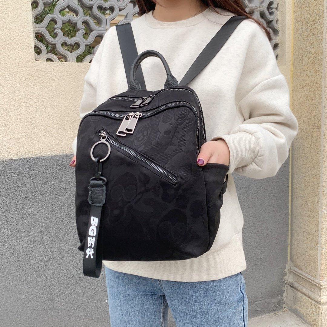 SSW007 Wholesale Backpack Fashion Men Women Backpack Travel Bags Stylish Bookbag Shoulder BagsBack pack 1038 HBP 40057