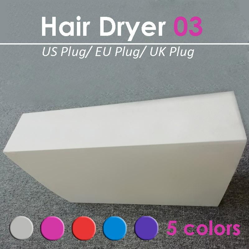 Generación 3 Gen3 Secador de pelo salón profesional Herramientas secador del soplo de calor rápida velocidad del ventilador en seco Secadores de pelo No Ventilador de vacío
