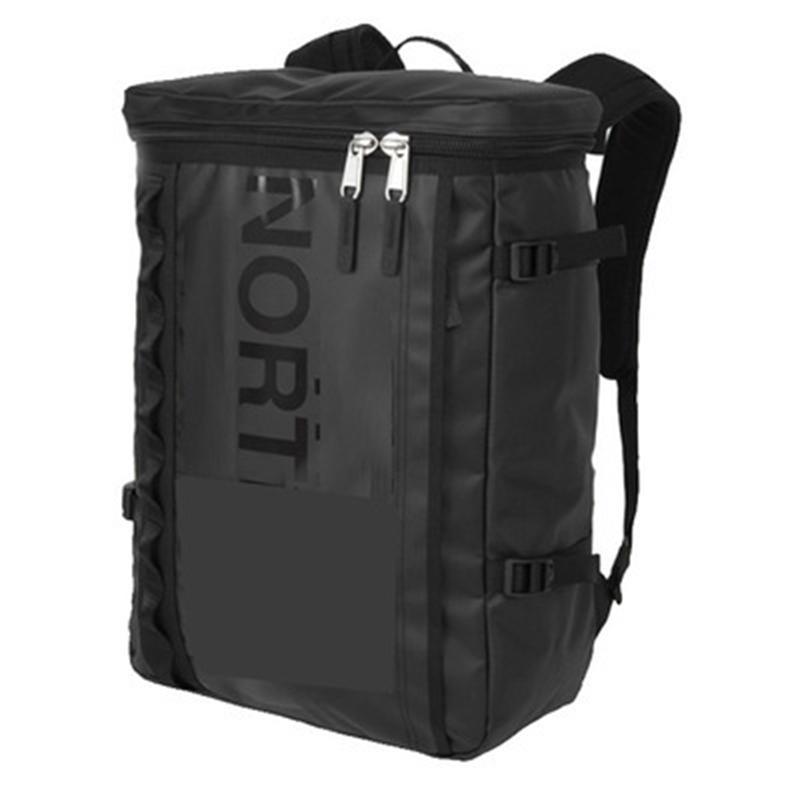 Su geçirmez sırt çantası spor spor erkek açık büyük kapasiteli seyahat çantası