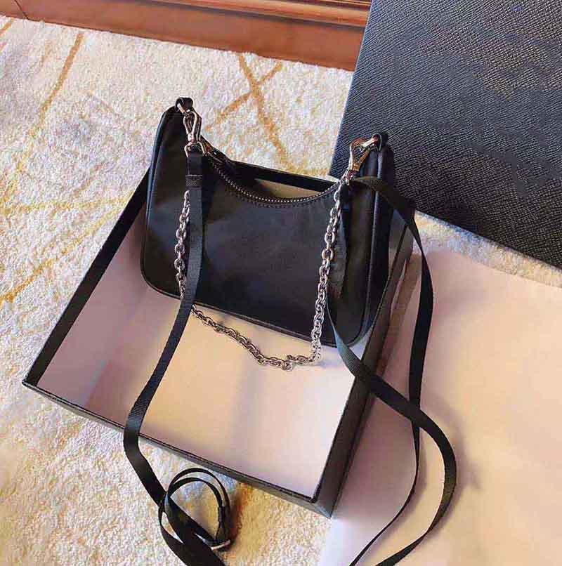 Mini Bag Mode Crossbody Bag Hohe Qualität Umhängetasche Frauen Sac 2021 Neue Mini-Pochette