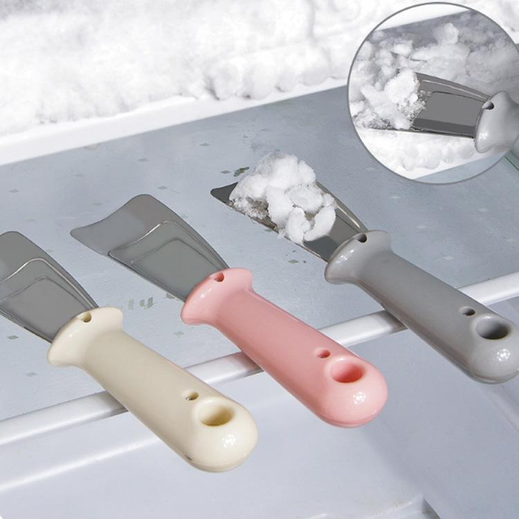 스테인레스 스틸 DeiCing Shovel 가정용 부엌 도구 냉장고 Deicing Shovel Freezer Scraper Ice Shovel 5 색 GWD4843