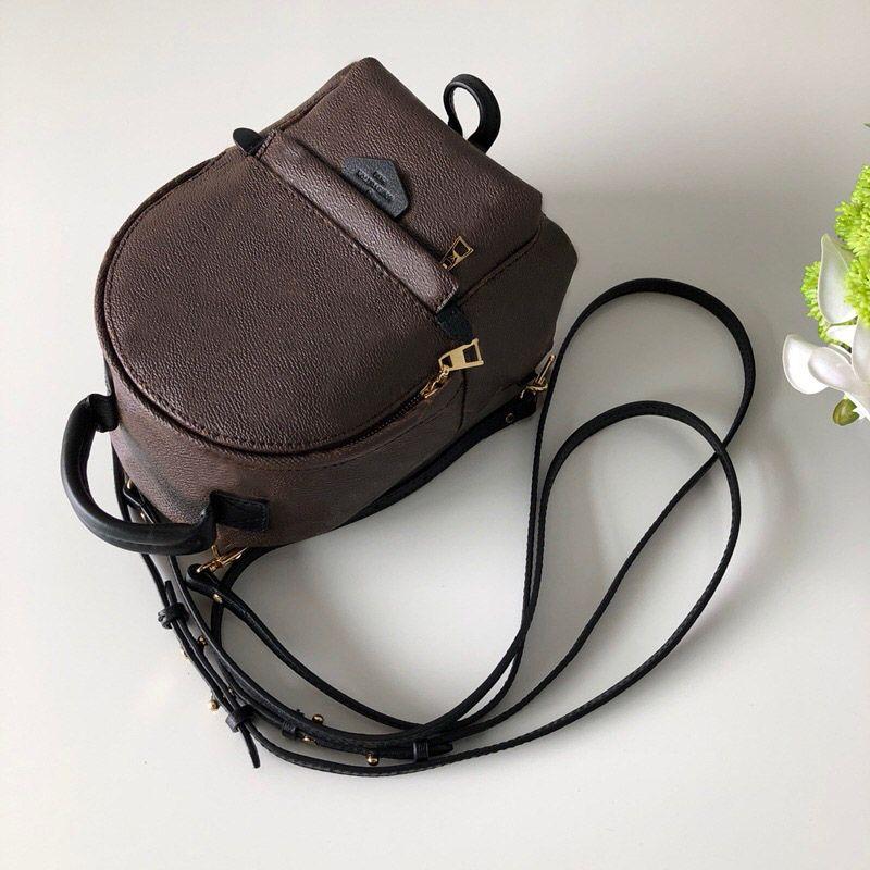 qualidade M41560 Top novas mulheres mochila Hot saco do mensageiro alças venda ombro saco superior bolsa forma mulheres carteira com caixa livre Shipin
