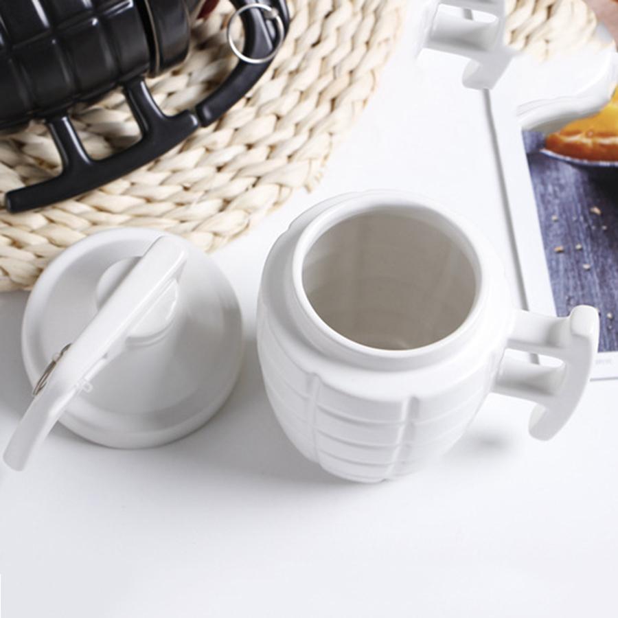 Ceramic Coffee Tea Cups Mug Cup Creative Stranger Bardak Vintage Novelty Mugs Color Male Botellas Para Agua Decor Gifts EE7SB T200506