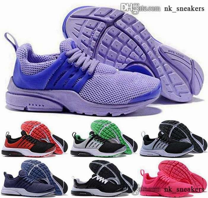 € Courureurs 5 35 Mens Air Casual Entraîneurs Taille américaine Big Kid Boys pas cher 46 12 Sneakers Chaussures Hommes Chaussures Running Femmes Paniers Presto Filles