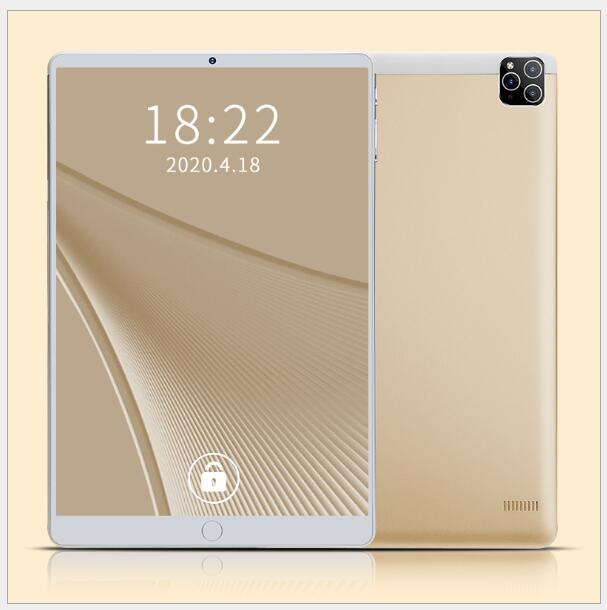 High quality Octa Core 10 inch MTK6582 IPS capacitive touch screen dual sim 3G tablet phone pc android 8.0 4GB 64GB