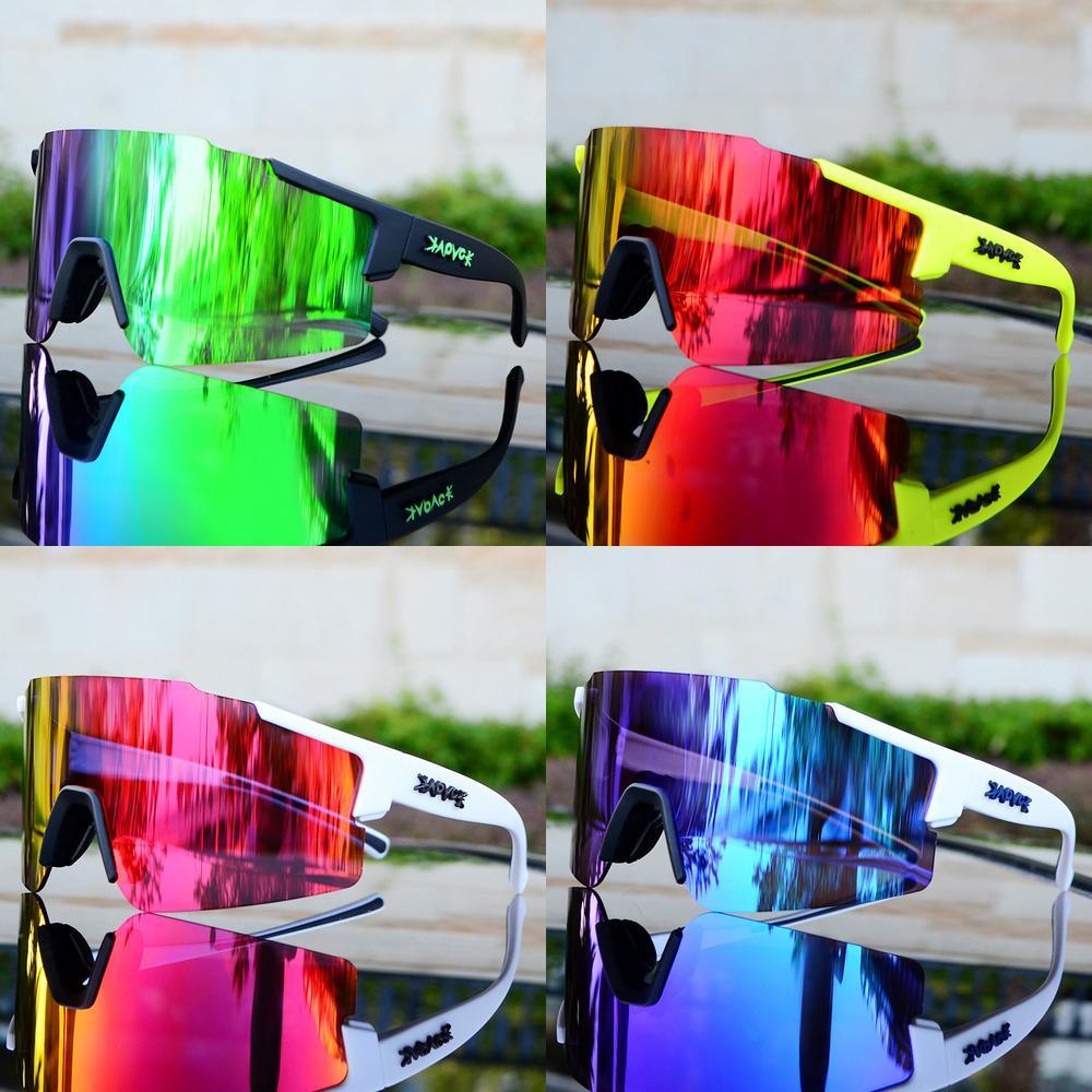 Novos Óculos Photochrômicos de Ciclismo MTB Óculos Óculos de Bicicleta Esporte de Bicicleta Sunglasses MTB Ciclismo Eyewear oculos Ciclismo Homens UV400 Q1224