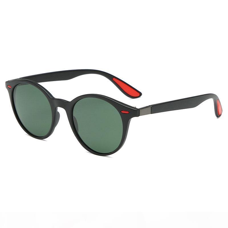 Lunettes de soleil de Leonlion Hommes Polarisée Vintage Mens Sunglasses Marque Designer Polarisée Hommes 2020 Gafas de Sol Hombre