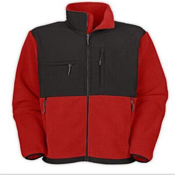 최고의 겨울 핫 세일 북한 남성 데날리 아펙스 바이오닉 재킷 아웃 도어 캐주얼 방수 방풍 통기성 스키 페이스 코트 남성을 따뜻하게 SoftShell