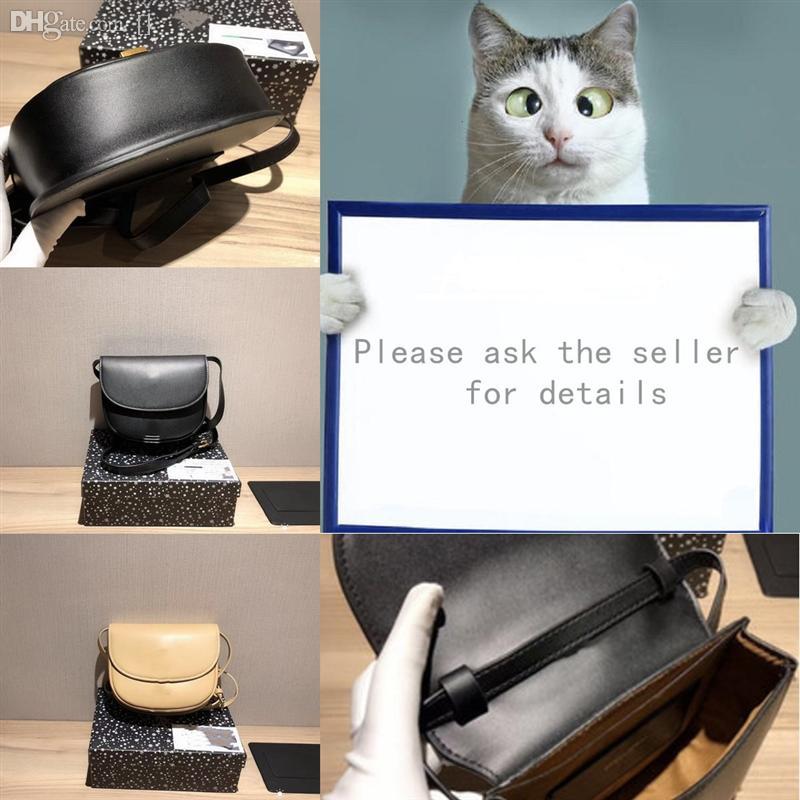 PCUKF Handbag Luxurys Alto Diseñador Clásico Nueva Calidad Bolsa de Lujo Bolsa Hombro Los nuevos diseñadores Bolso de mujer Carta Crossbody Hot Qo Oljh