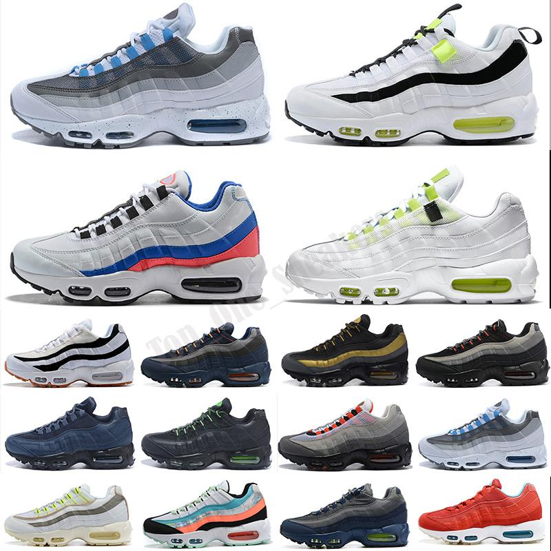 Hot Men OG Cushion Navy Sport High-Quality Chaussure Walking Boots Men desinger Shoes Sneakers Size 36-45