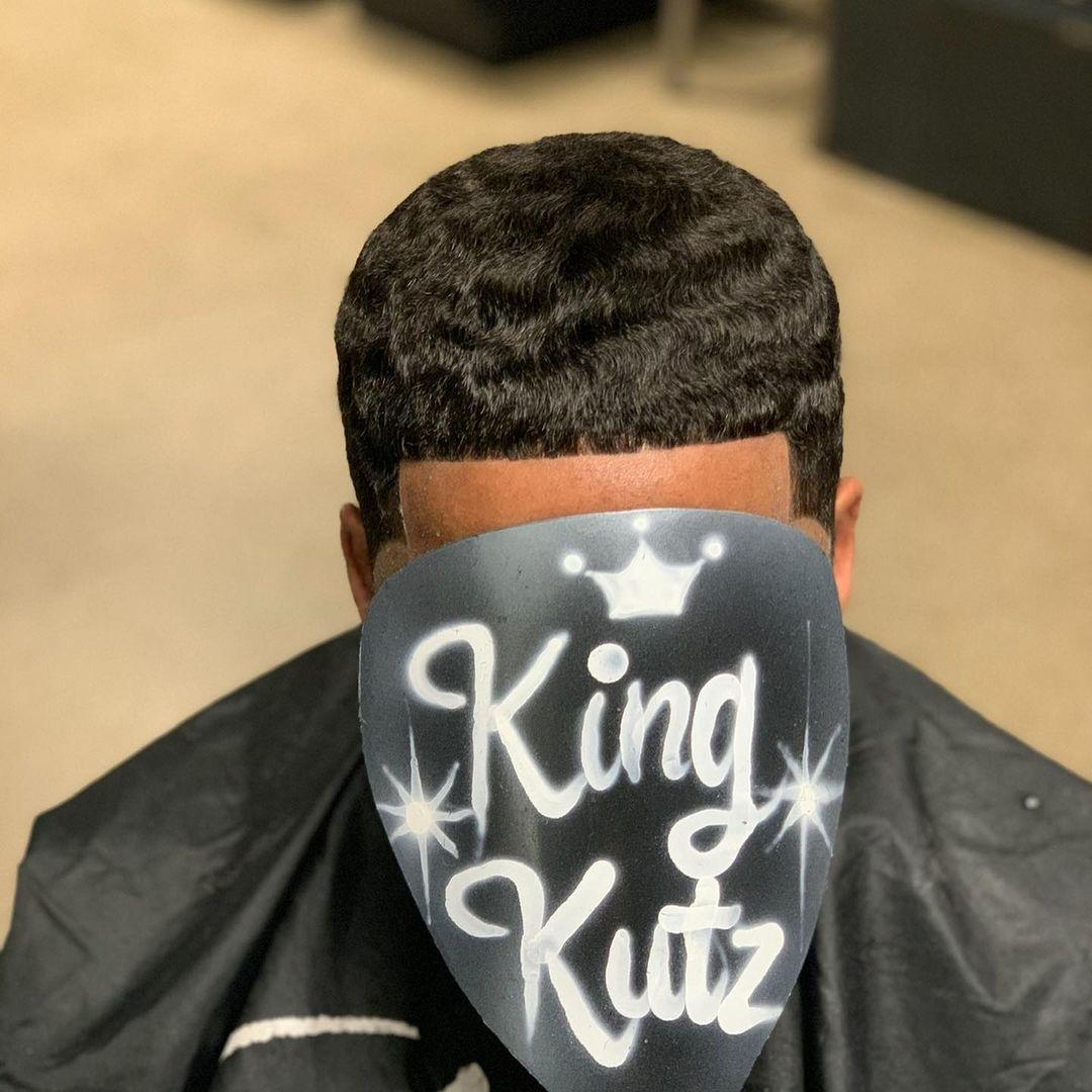 Herrenhaar-Toupee-menschliches Haar, rohe super dünne Haut Männer Perücke / Toupees für schwarze Männer, Afro-menschliches Haar-Toupee
