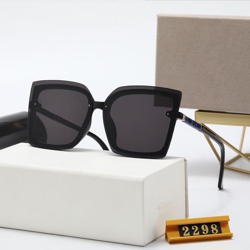 Sunglasses Sunglasses Vintage Eyes Square Oversized Cat Woman/Men Sol Woman UV400 Classic Lentes De New Retro Mujer Qonkx