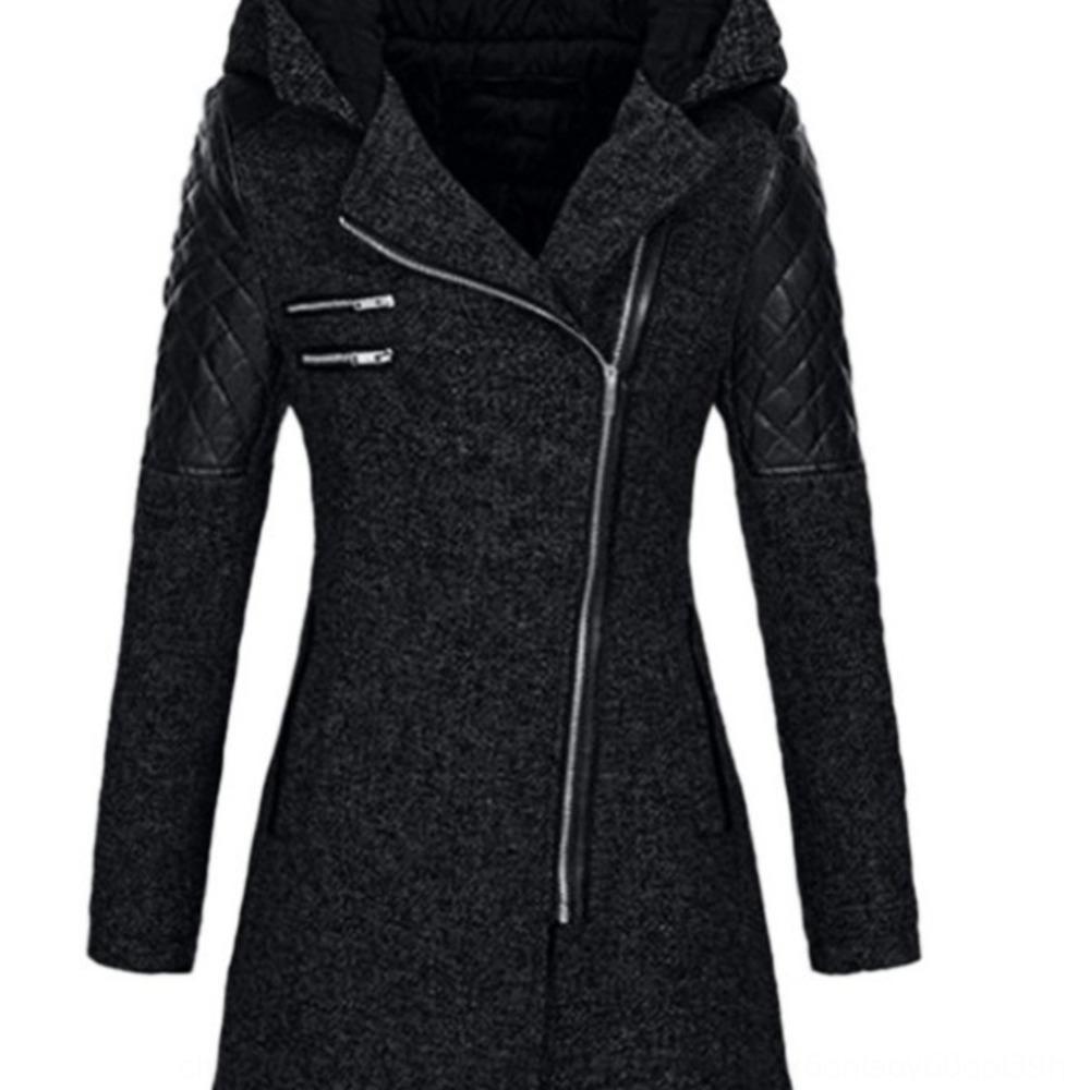 Dwem Womens Womens Coat Coats Womans Coton Tops Vestes Parcs chauds Parkas Femme Souvenu à capuche Chaude Tour Oversize Hiver Casual Casual