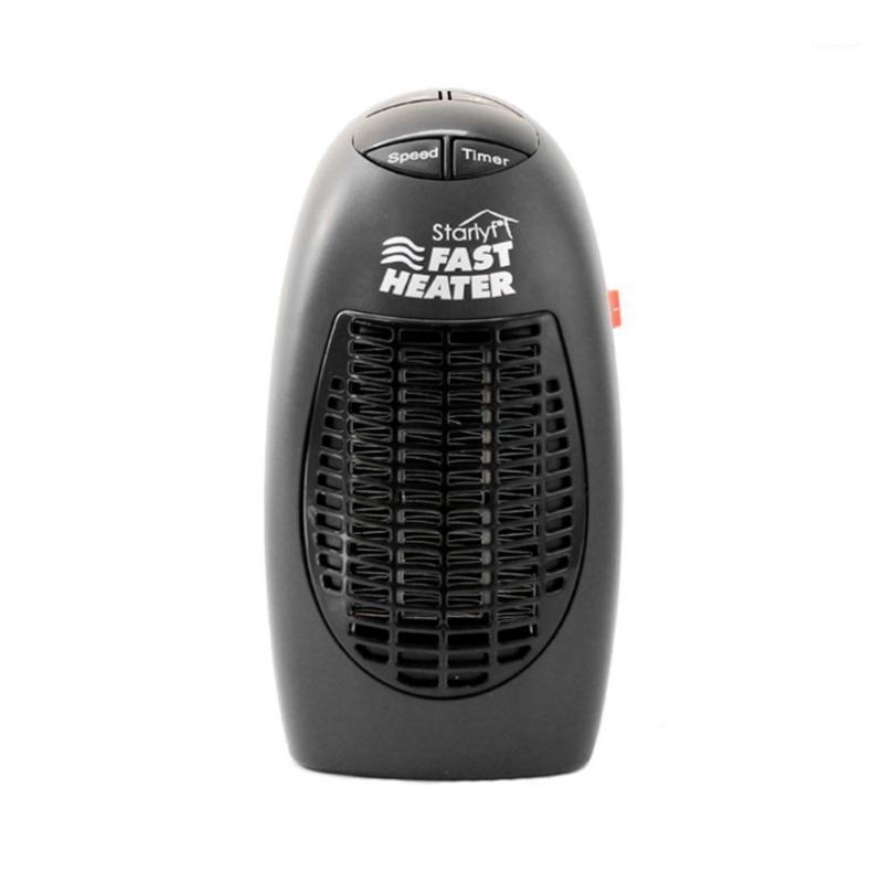 Winter praktischer wärmer 220 V Mini-Lufterheizheizkörperheizung Herd Wall-Outlet Elektrische Gebläse Kühler Rohstoffwärmer für Home Office1