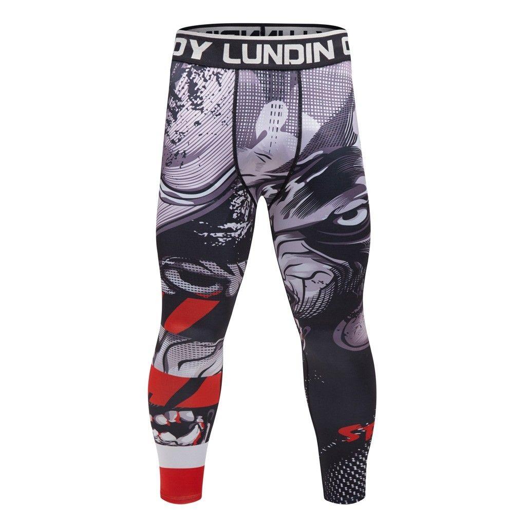 Hombre transpirable Yoga Fitness letra impresa largo remiendo Pantalones deportivos Chandal Mujer Pantalon A50 Q0126