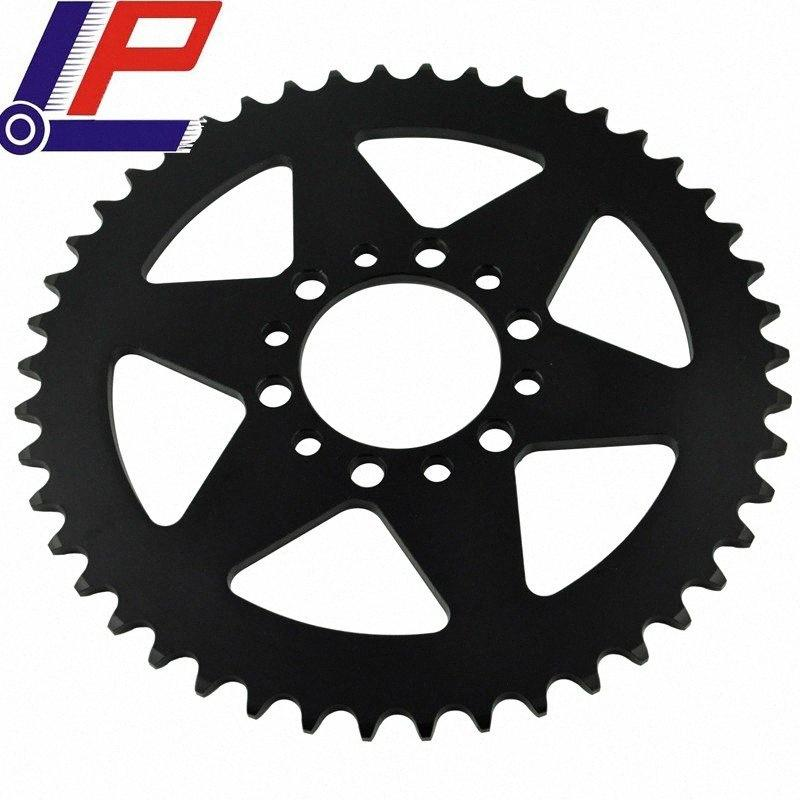520 Motorrad hintere Ritzel Getriebe für Yamaha IT125 XT240 XT250 SR250 YZ100 Aa0x #