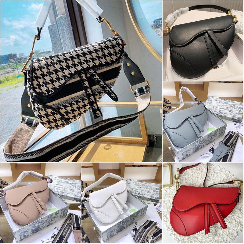 Дизайнер с седлом Lady Luxurys сумка сумочка натуральные кожи дизайнеры сумочки буквы плеча высокие мешки качества натуральная кожа SHOU KNDR